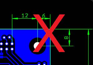 NYÁK terv méretező vonalak - ne használja!