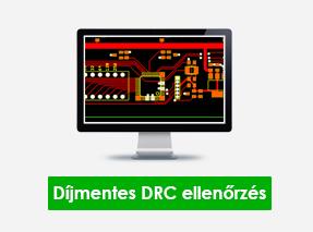 Díjmentes DRC ellenőrzés