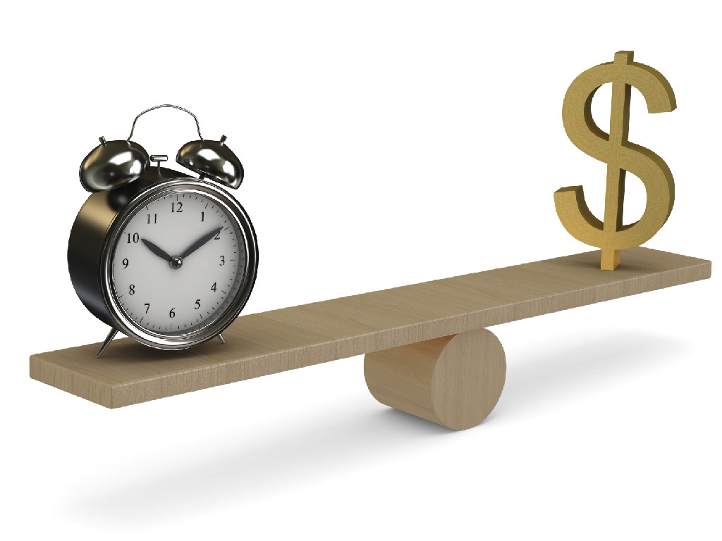 Idő vs pénz a NYÁK gyártásban